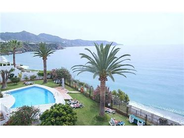 Main image of Tuhillo, Nerja , Andalusia, Spain