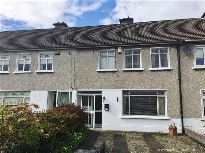 36 Cherryfield Avenue, Walkinstown,   Dublin 12