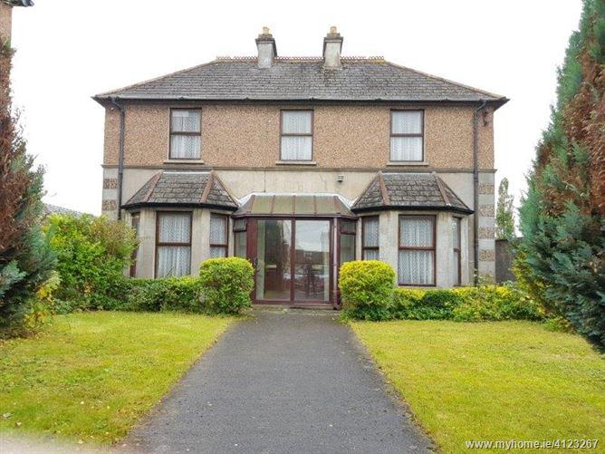 Photo of Emmet House, Old Cork Road, Limerick City, Limerick