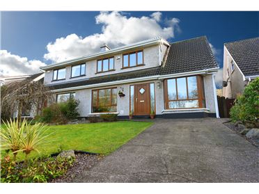 Photo of 6 Manor Dene, Thornbury Heights, Rochestown, Cork