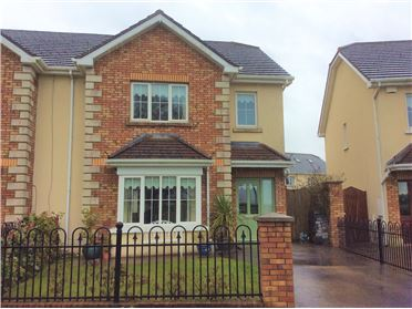 Photo of 6 Knightsbrook Crescent, Dublin road, Trim, Meath