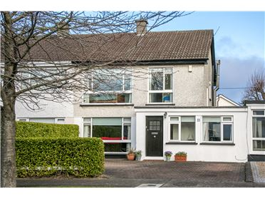 Photo of 22 Clonard Road, Dundrum, Dublin 16