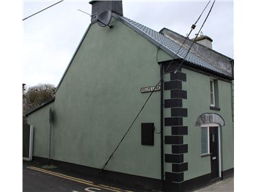 Photo of 15 George's St, Gort, Galway