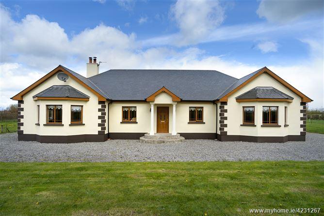 Mill Lane, Walsh Island, Geashill, Offaly