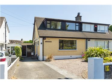 Photo of 10 Sweetmount Drive, Dundrum, Dublin 14