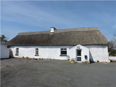 Photo of The Thatch Cottage, Annestown, Waterford