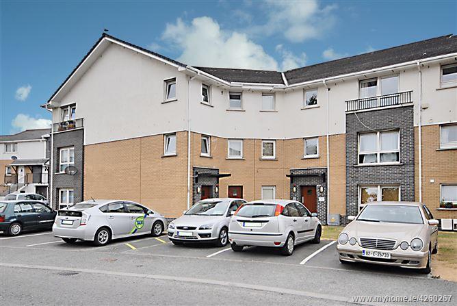 36 Geraldstown Woods, Santry, Dublin 9