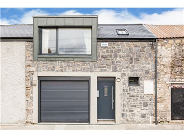 Photo of 4 Aughrim Place, Stoneybatter, Dublin 7