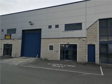 Main image of Unit 4 Oak House, Bagenalstown Business Park, Bagenalstown, Carlow