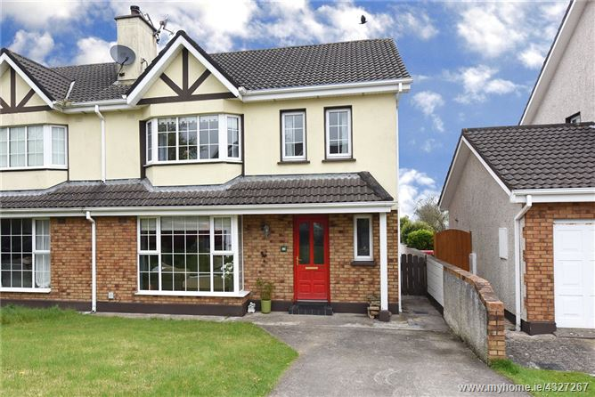 10 The Briary, Carrigaline, Co. Cork, P43 F720