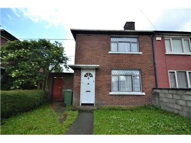 Property image of 176 Le Fanu Road, Ballyfermot,   Dublin 10