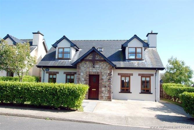Main image for 8 Rectory Grove, Duncormick, Wexford