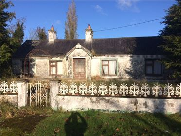 Main image of 262 Foxhill, Athy, Kildare