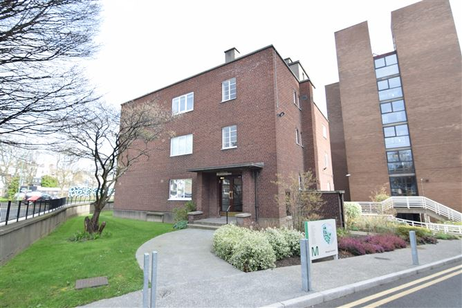 1 Mespil Lodge, Mespil House, Ballsbridge, Dublin 4