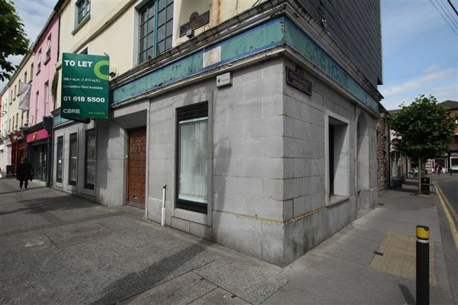 Main image for 41-42 Gladstone St, Clonmel, Co. Tipperary