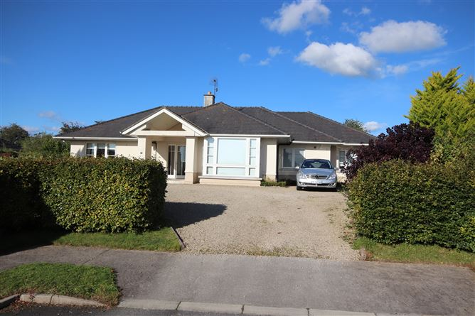 Main image for 4 Carrighill Lower, Calverstown, Kilcullen, Kildare