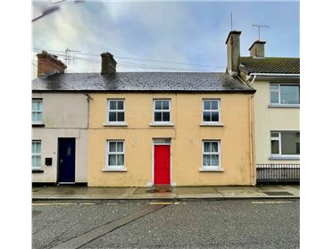 Main image for 80 John St. Upper, Wexford Town, Wexford