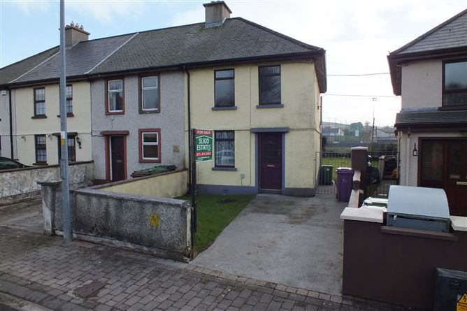 Main image for 27 Garavogue Villas, Sligo City, Sligo