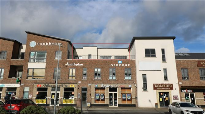 Main image for Unit 3, Second Floor, Bryanstown Centre, Drogheda, Louth