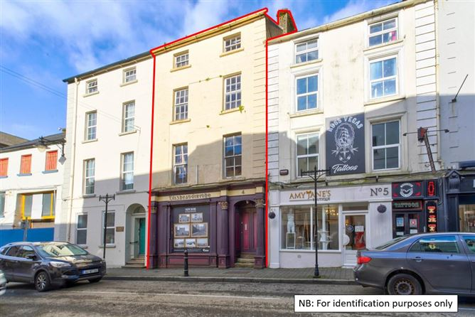 Main image for 4 Charles Street, New Ross, Co. Wexford