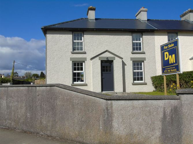 Main image for 16 Cleveragh Road, Sligo City, Sligo