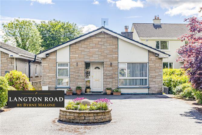 Main image for Langton Road , Newbridge, Kildare