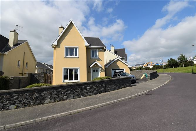 Main image for 29 The Hawthorns, Skibbereen, Cork