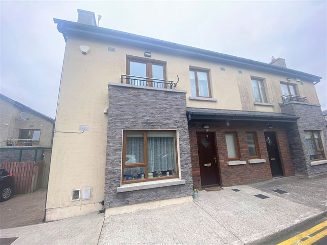 Main image for 5 Slade Castle Heights, Saggart, County Dublin