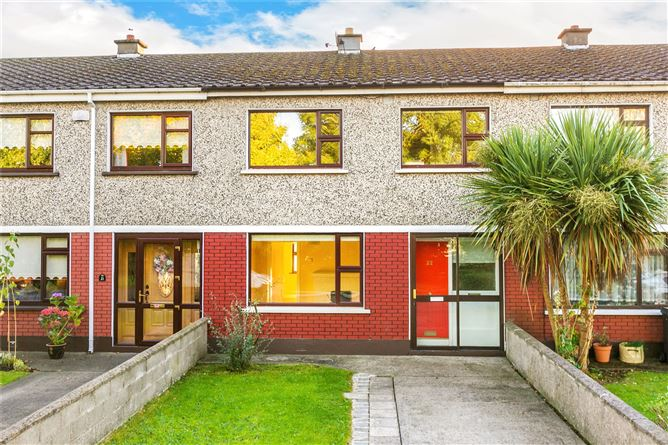 Main image for 22 Laurence Avenue,Maynooth,Co Kildare,W23 X3K5