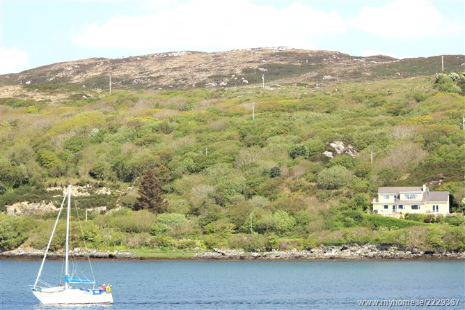 Derryinver House, Clifden, Co. Galway