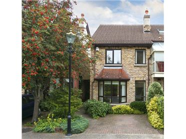 29 Shrewsbury Park, Ballsbridge, Dublin 4