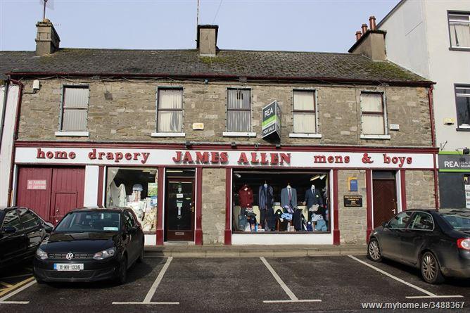 Farrell St, Kells, Co. Meath