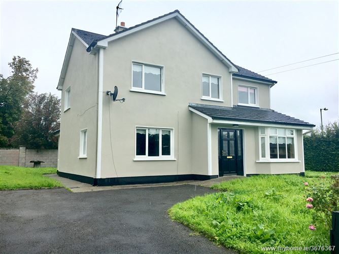 1 Ashley Lawn, Frenchpark, Roscommon