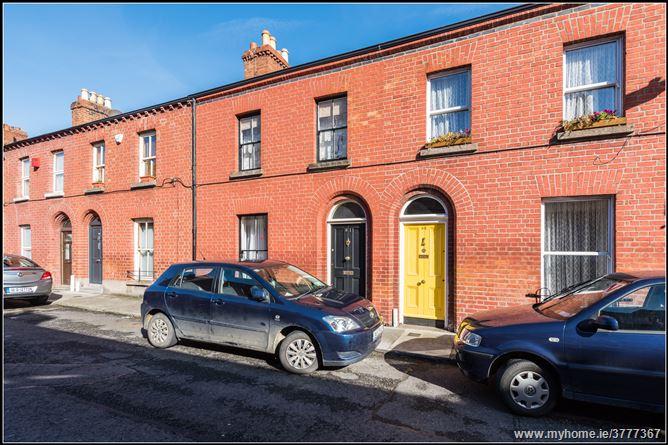 91 FITZROY AVENUE, Drumcondra,   Dublin 3