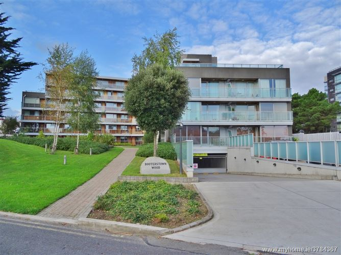 Apt. 3 Booterstown Wood, Booterstown, County Dublin