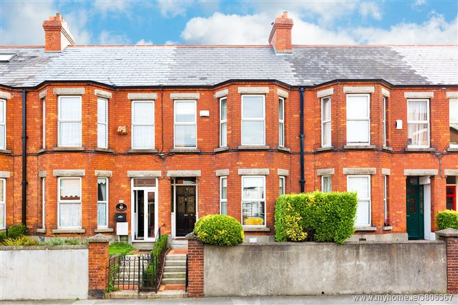 41 Terenure Road North, Terenure, Dublin 6W