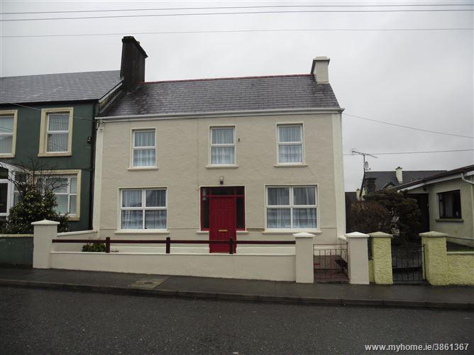 Photo of Upper Main Street, Ballyhaunis, Mayo