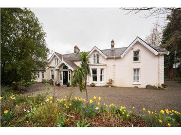 Main image of Bride Park Cottage, Kilumney, Ovens, Ballincollig, Cork