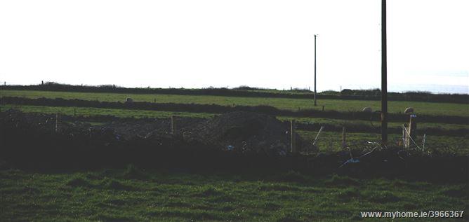 Rathlee, Easkey, Sligo