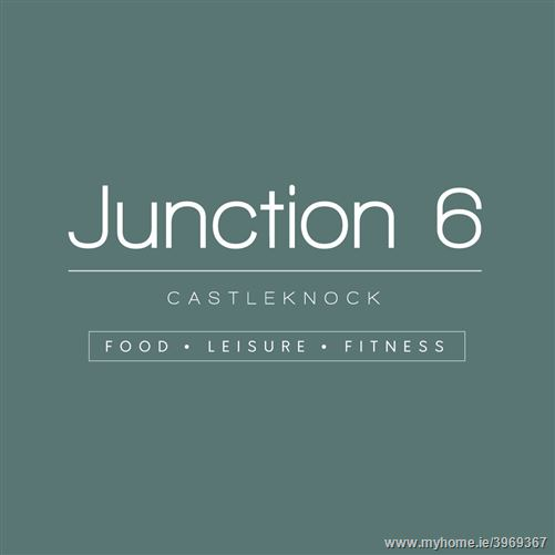 Junction 6, Castleknock, Dublin 15