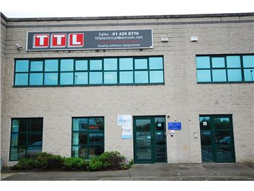 Photo of Unit B5, Riverview Business Park, Nangor Rd, Clondalkin, Dublin 22