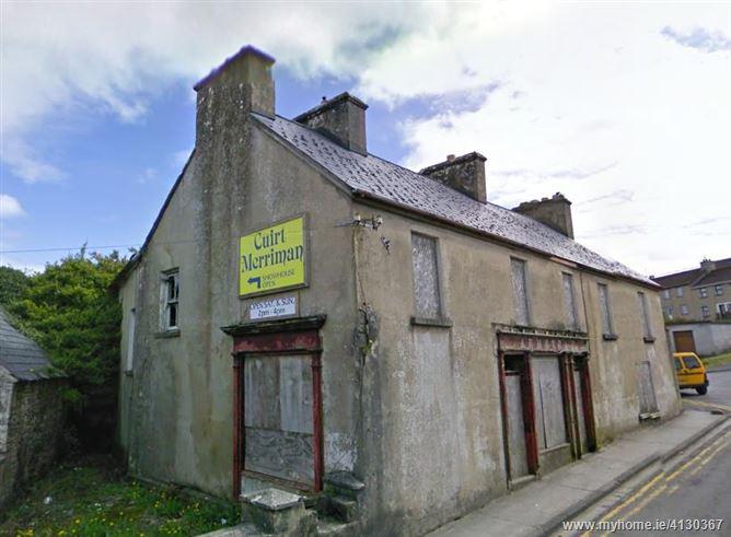Photo of Bogbere Street, Ennistymon, Clare