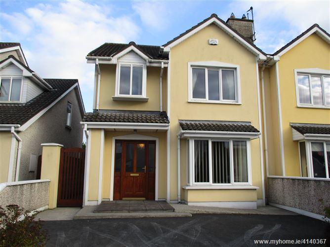 96 Deel Manor, Askeaton, Limerick