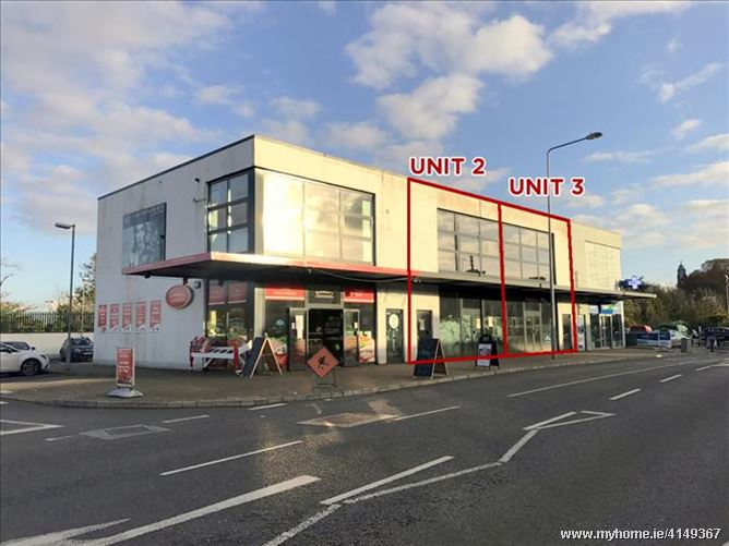 Unit 2 & 3, Green Road