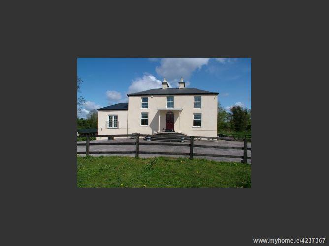 Glebe house, Lackyle, Whitegate, Clare