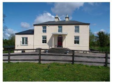 Photo of Glebe house, Lackyle, Whitegate, Clare