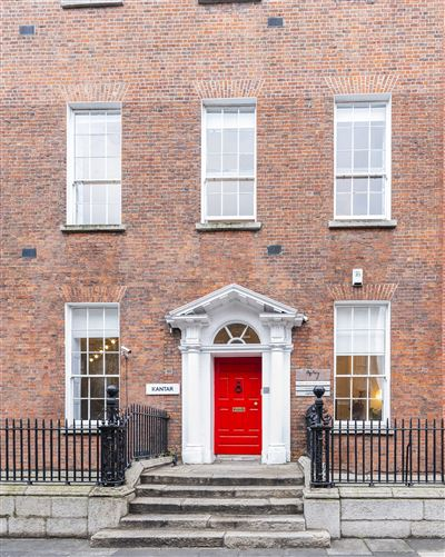 Main image for Ground Floor, 6 Ely Place, South City Centre, Dublin 2