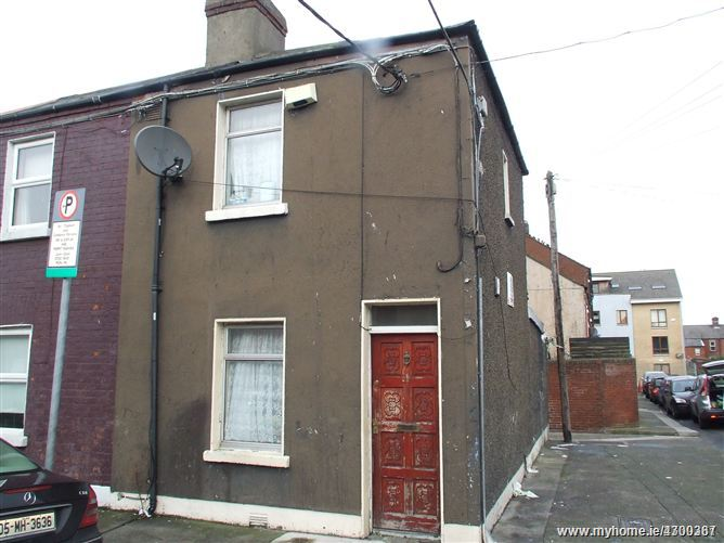 1 Sherrard Avenue, North Circular Road, Dublin 1