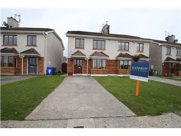 Photo of 23 Wrenville, Pipers Cross, Carrigaline, Cork