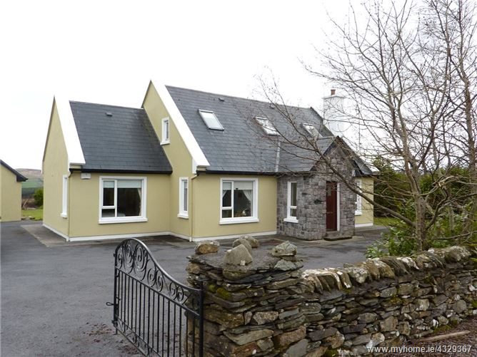 Lanmore, Liscarney, Westport, Co Mayo,  F28D624